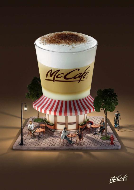 Mc Caf&